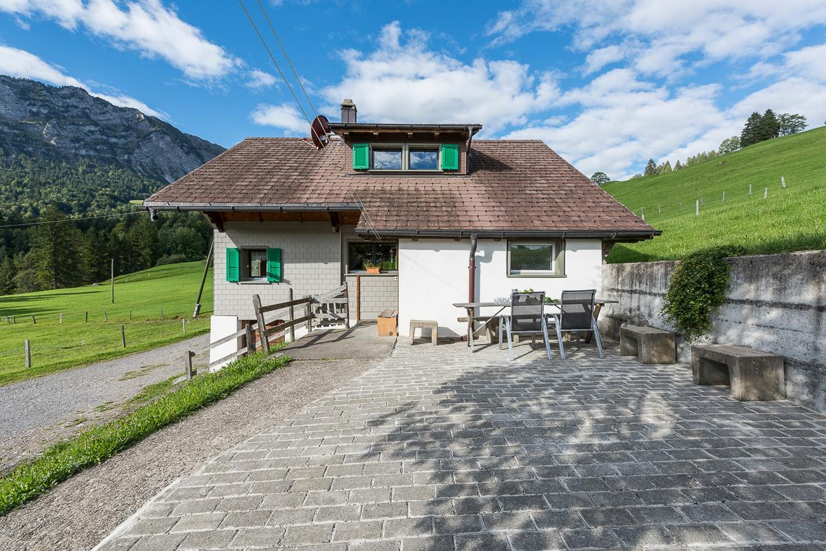 Holiday house Haus Eberli-Bussmann (1148734), Giswil, Obwalden, Central Switzerland, Switzerland, picture 21