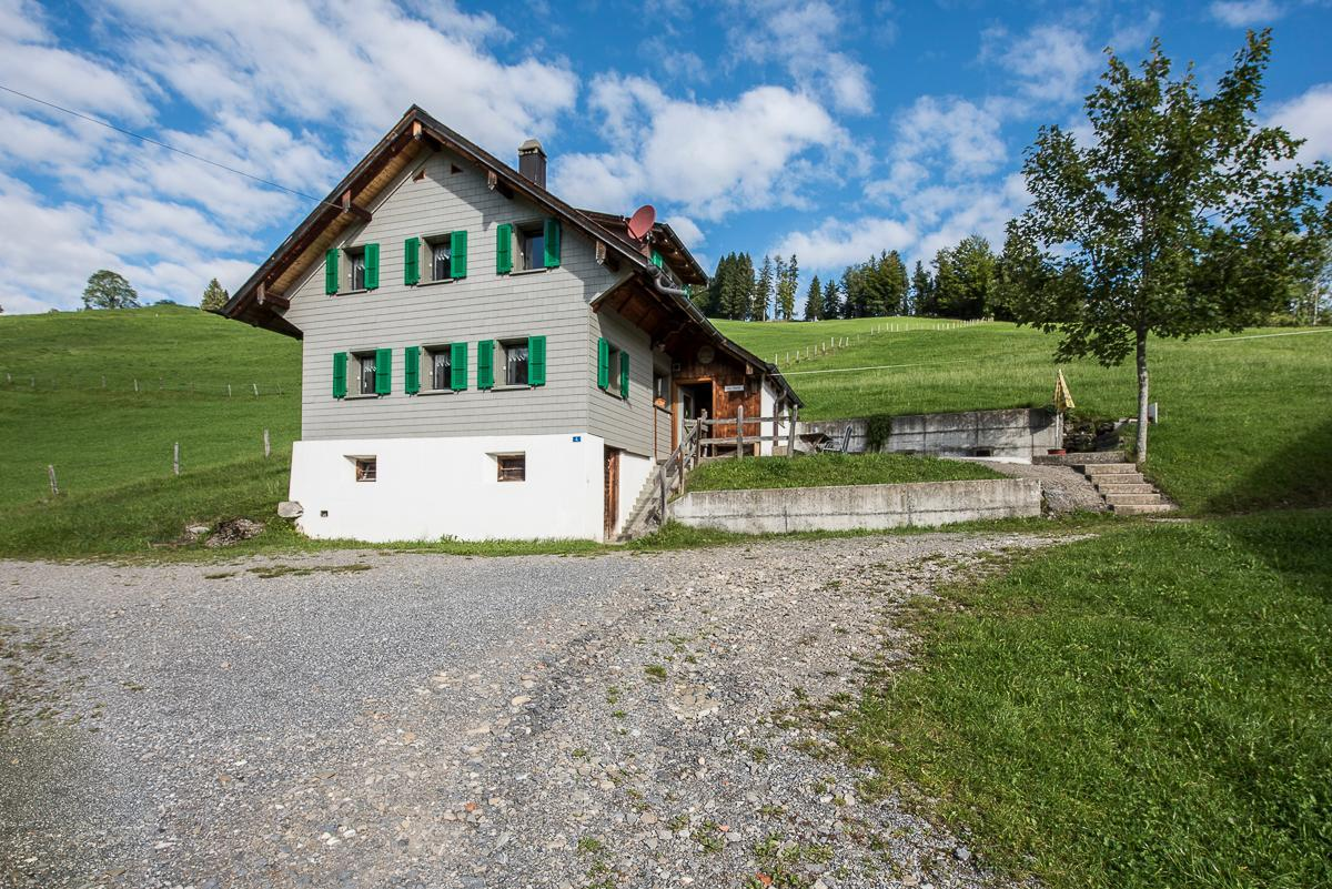 Holiday house Haus Eberli-Bussmann (1148734), Giswil, Obwalden, Central Switzerland, Switzerland, picture 27