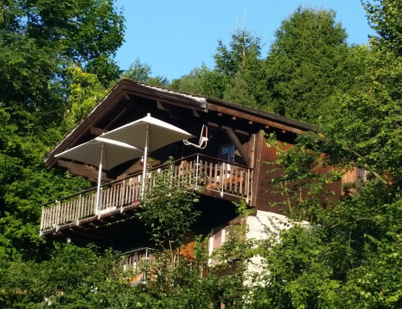 Holiday house Chalet Hüsli (1148735), Giswil, Obwalden, Central Switzerland, Switzerland, picture 1