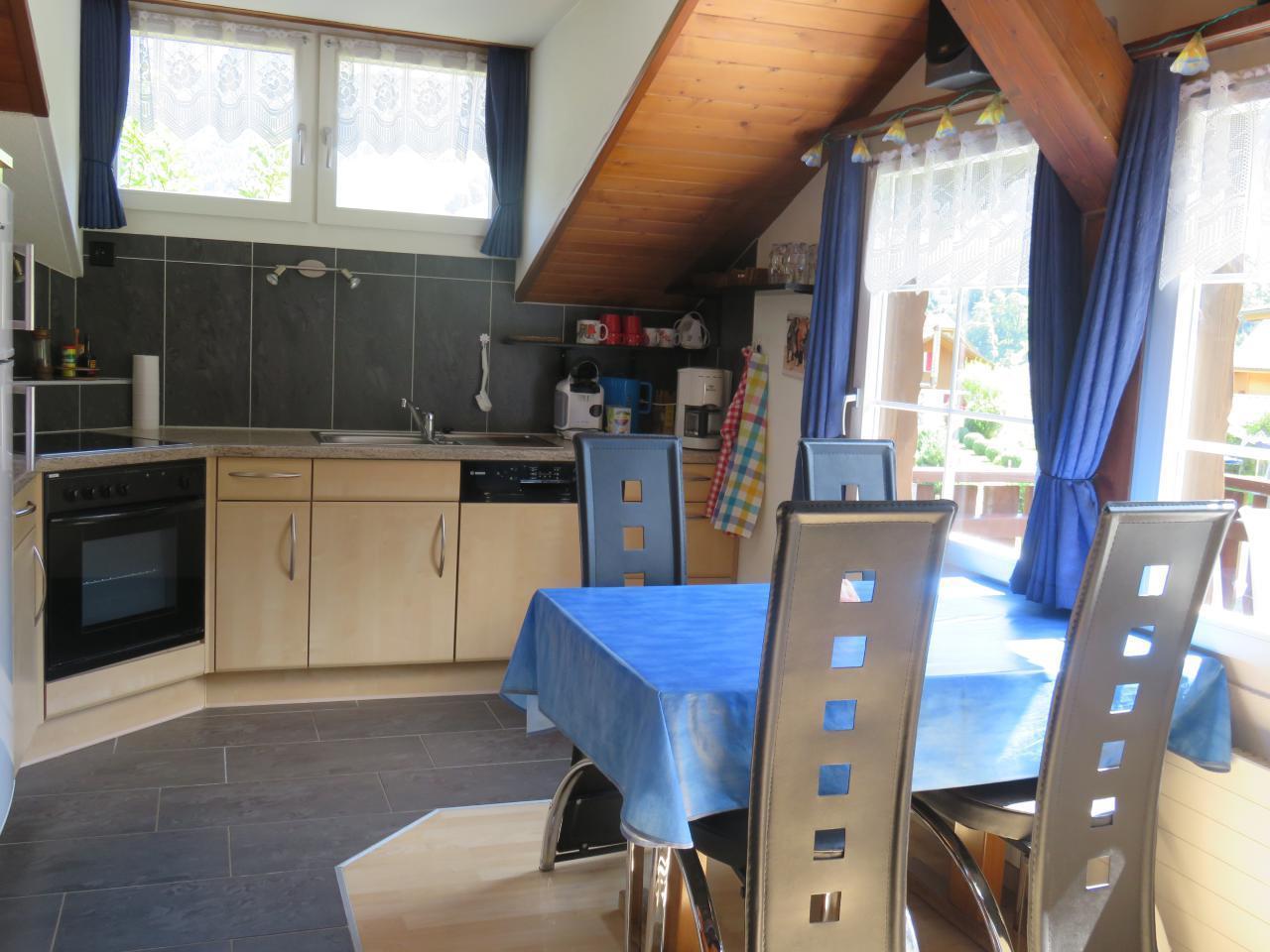 Holiday house Chalet Imfeld-Gander (1148749), Lungern, Obwalden, Central Switzerland, Switzerland, picture 5