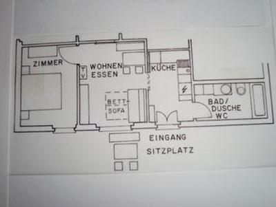 Holiday apartment Wohnung Meyer-Ruef (1148750), Lungern, Obwalden, Central Switzerland, Switzerland, picture 7