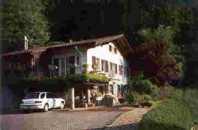 Holiday apartment Wohnung Meyer-Ruef (1148750), Lungern, Obwalden, Central Switzerland, Switzerland, picture 1