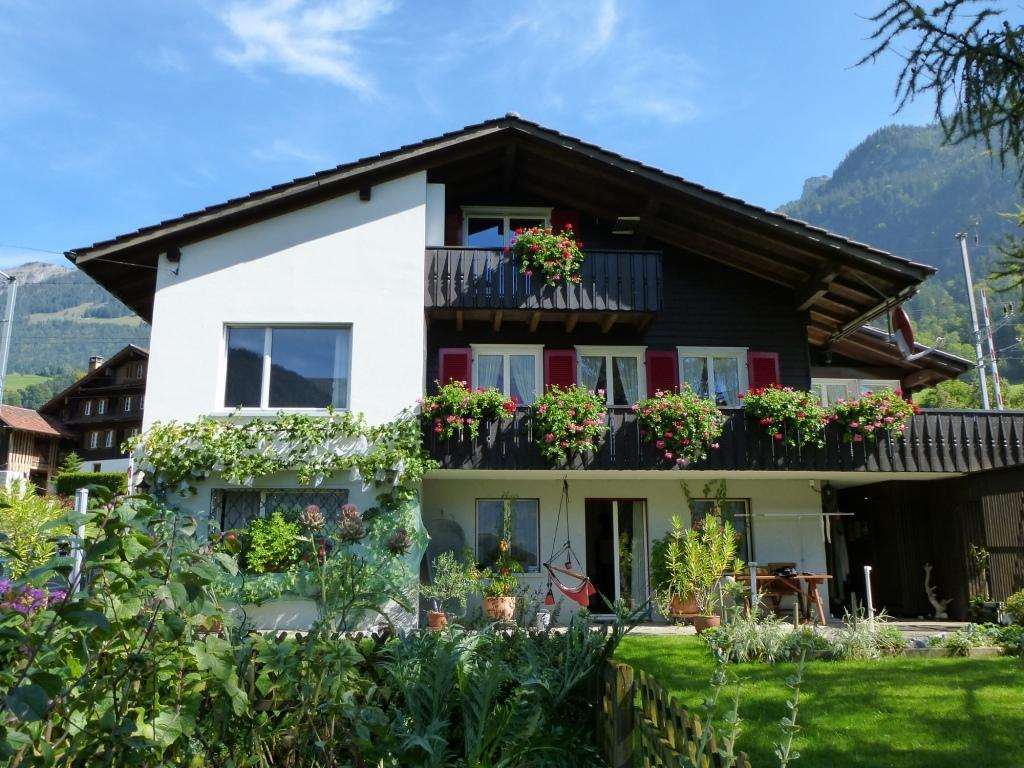 Holiday apartment Paradiesli Steiger Lungern (1148751), Lungern, Obwalden, Central Switzerland, Switzerland, picture 1