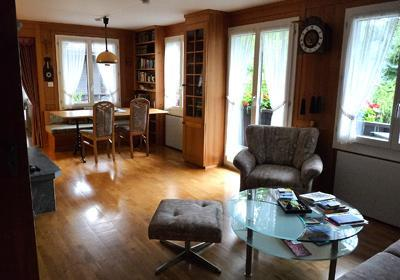Holiday apartment Paradiesli Steiger Lungern (1148751), Lungern, Obwalden, Central Switzerland, Switzerland, picture 6