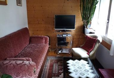 Holiday apartment Paradiesli Steiger Lungern (1148751), Lungern, Obwalden, Central Switzerland, Switzerland, picture 12