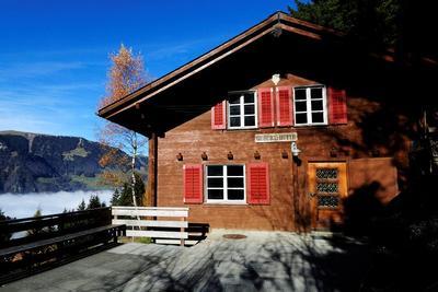 Holiday house Guschti-Hütte (1148758), Lungern, Obwalden, Central Switzerland, Switzerland, picture 1