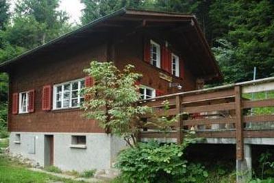 Holiday house Guschti-Hütte (1148758), Lungern, Obwalden, Central Switzerland, Switzerland, picture 2
