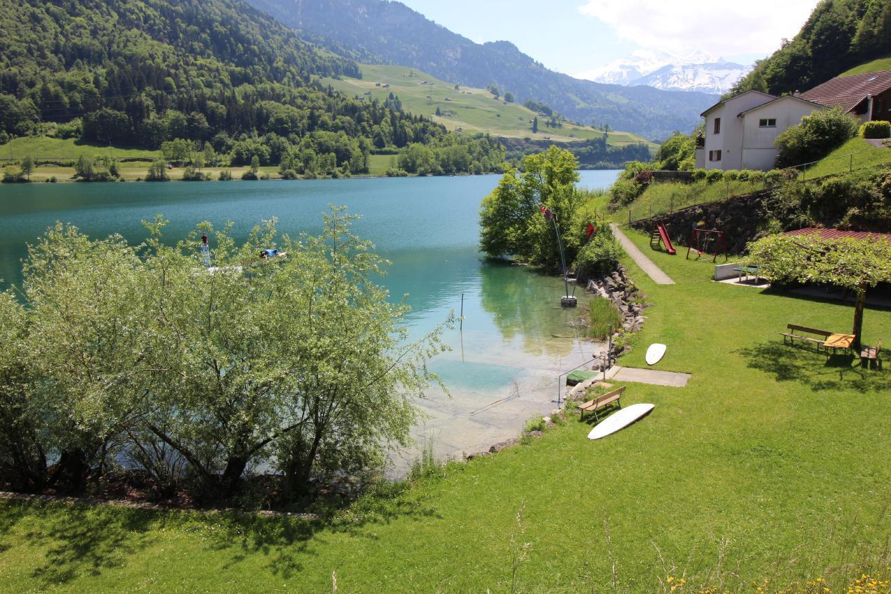 Holiday apartment Wohnung Bemer-Rempfler (1148759), Lungern, Obwalden, Central Switzerland, Switzerland, picture 18