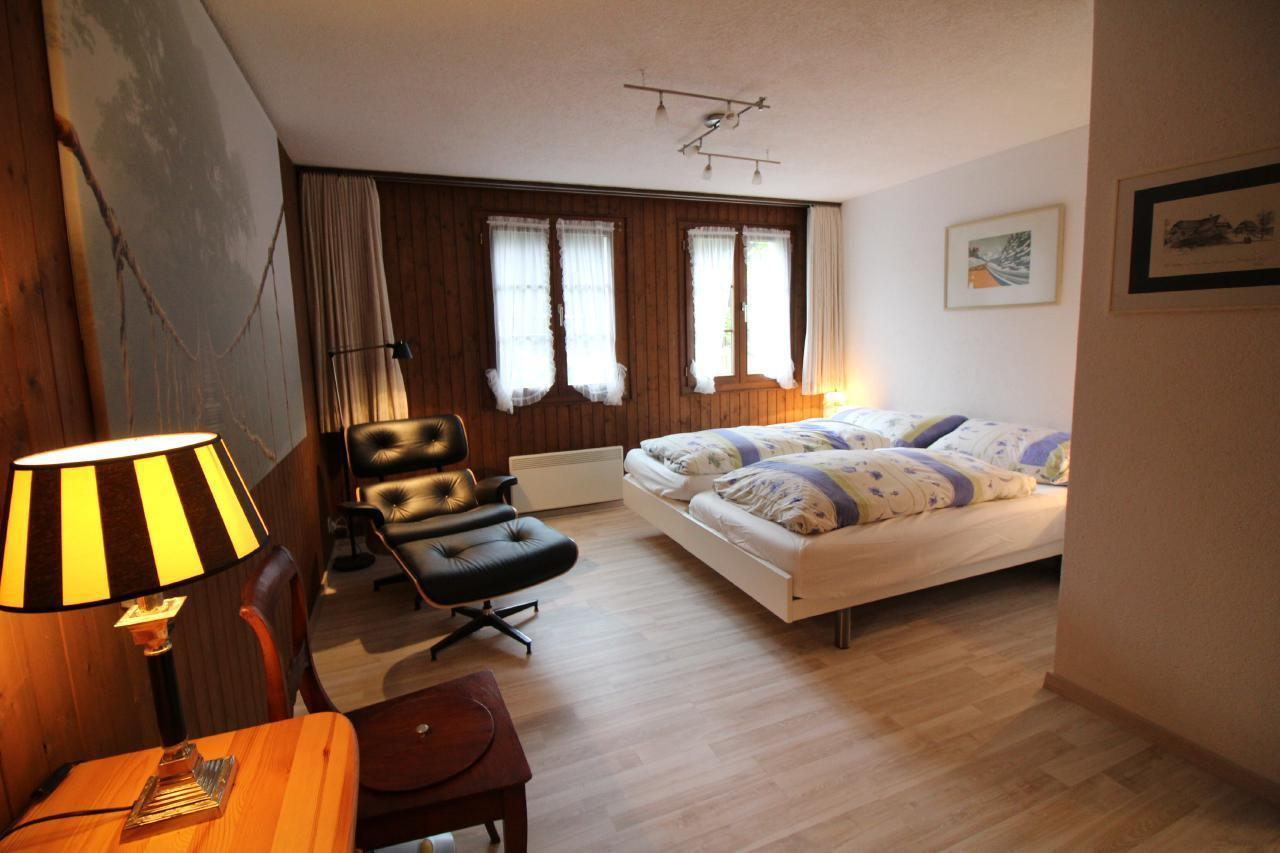 Holiday apartment Wohnung Bemer-Rempfler (1148759), Lungern, Obwalden, Central Switzerland, Switzerland, picture 12