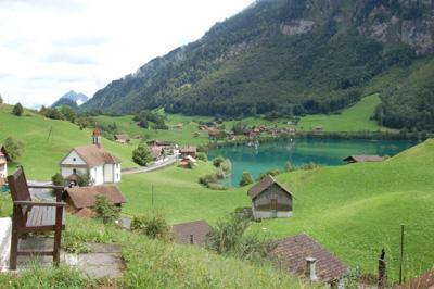 Holiday apartment Wohnung Bemer-Rempfler (1148759), Lungern, Obwalden, Central Switzerland, Switzerland, picture 1