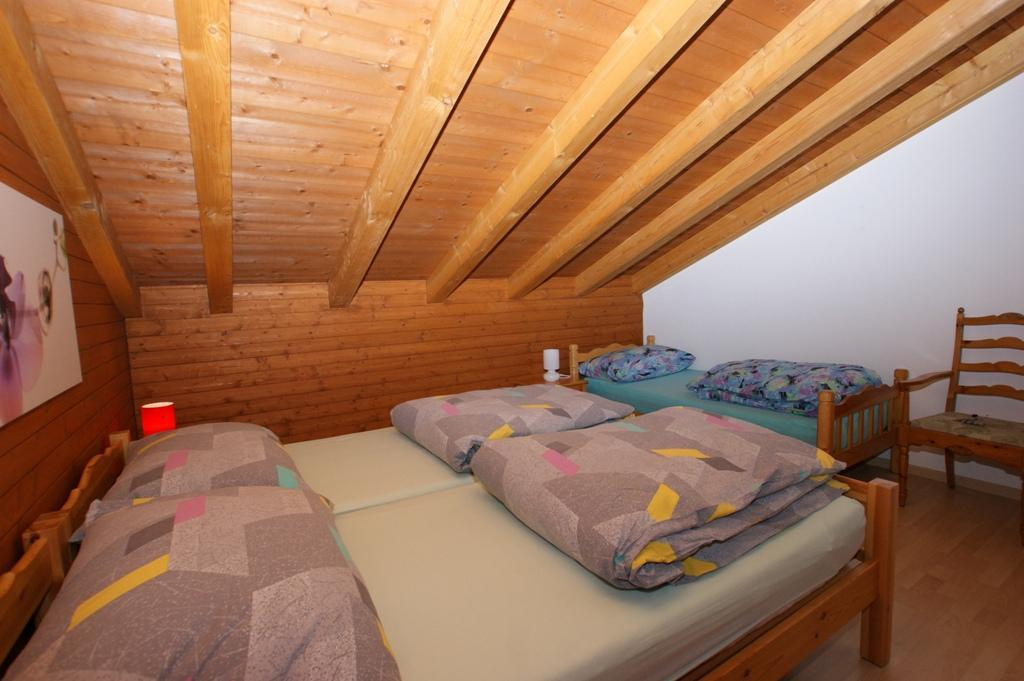 Holiday house Chalet Pescano Nr. 6 (1148762), Bürglen OW, Obwalden, Central Switzerland, Switzerland, picture 9