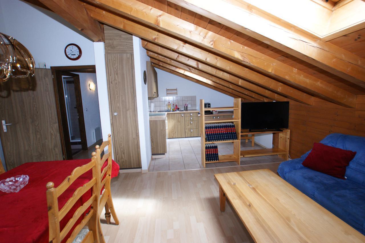 Holiday house Chalet Pescano 6 (1148762), Bürglen OW, Obwalden, Central Switzerland, Switzerland, picture 4