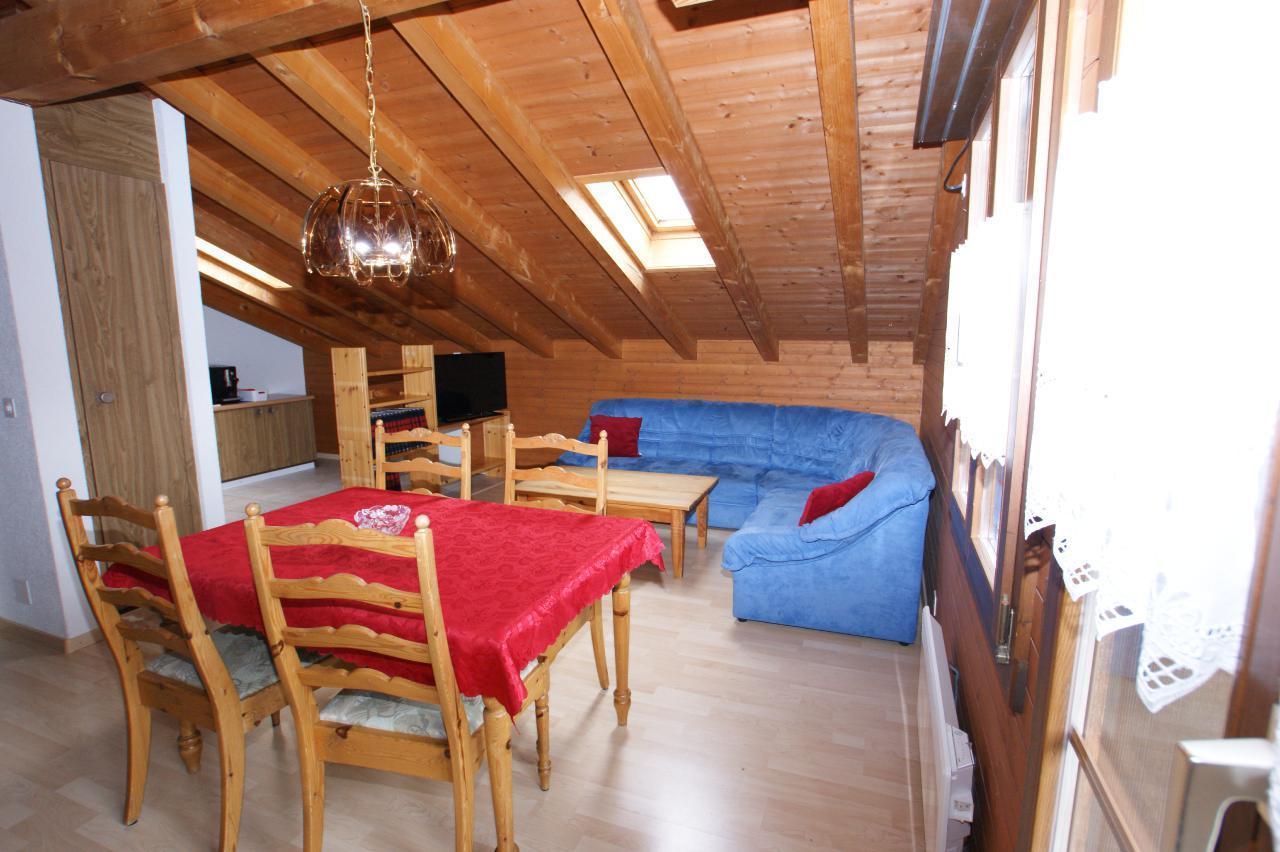 Holiday house Chalet Pescano 6 (1148762), Bürglen OW, Obwalden, Central Switzerland, Switzerland, picture 3