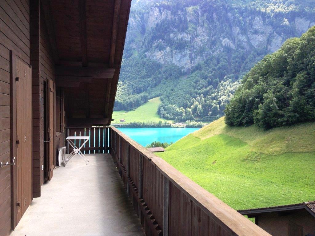 Holiday house Chalet Pescano 5 (1148763), Bürglen OW, Obwalden, Central Switzerland, Switzerland, picture 7