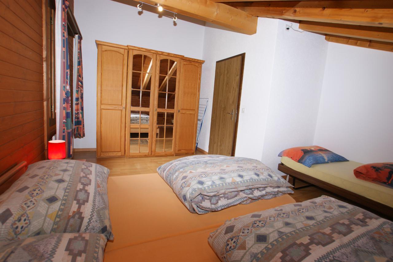 Holiday house Chalet Pescano 5 (1148763), Bürglen OW, Obwalden, Central Switzerland, Switzerland, picture 6