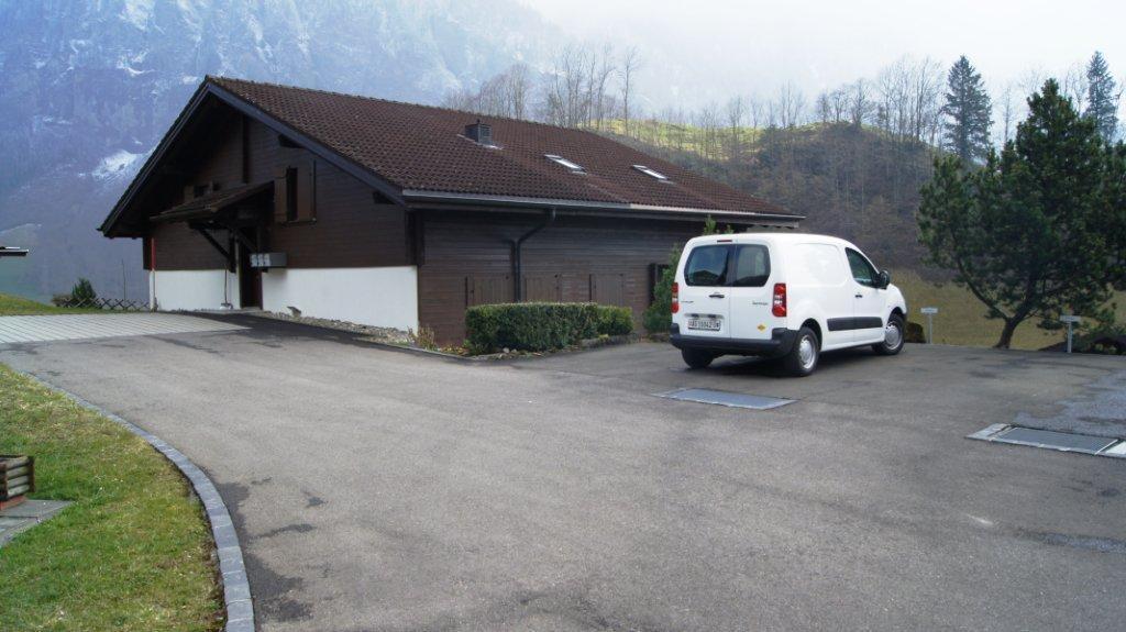 Holiday house Chalet Pescano 5 (1148763), Bürglen OW, Obwalden, Central Switzerland, Switzerland, picture 3