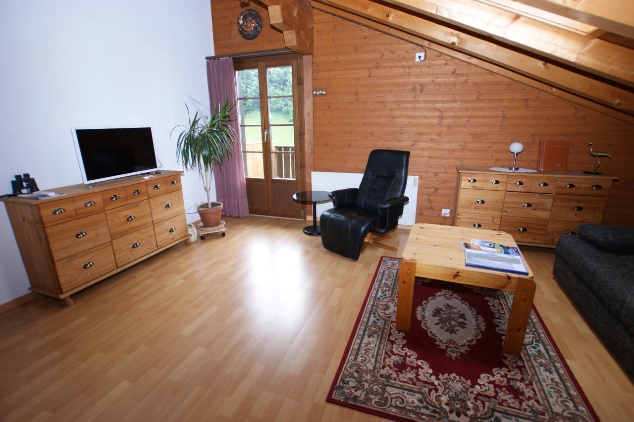 Holiday house Chalet Pescano 5 (1148763), Bürglen OW, Obwalden, Central Switzerland, Switzerland, picture 8