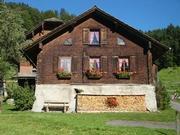 Alphütte Chilchschwand Hütte