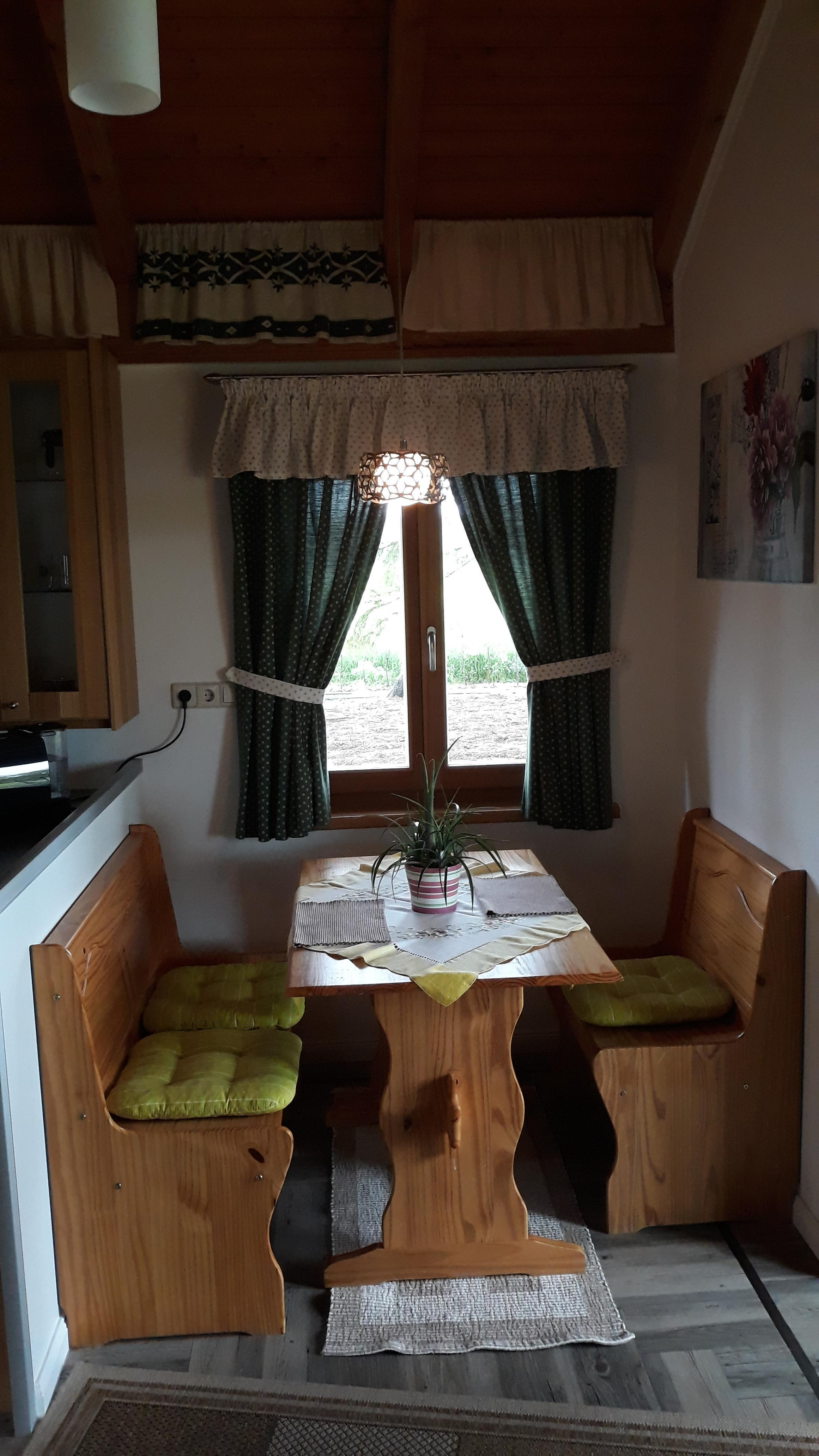 Ferienhaus Ausgezeichnetes Ferienhaus im Zentrum der Insel (115424), Sehlen, Rügen, Mecklenburg-Vorpommern, Deutschland, Bild 8