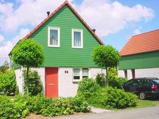Ferienhaus Villa an der Oosterschelde (115435), Wemeldinge, , Seeland, Niederlande, Bild 1