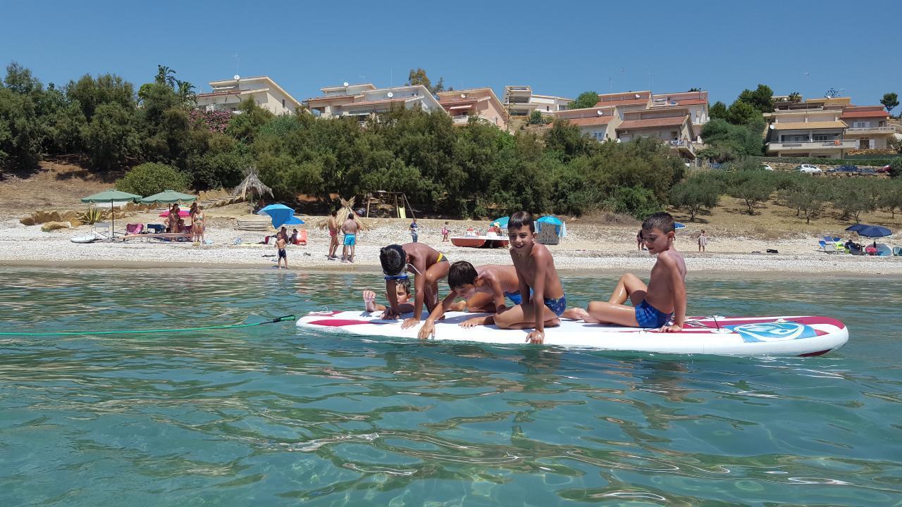 Appartement de vacances Ferien am Meer in Lumia Lux 105 (115629), Sciacca, Agrigento, Sicile, Italie, image 21