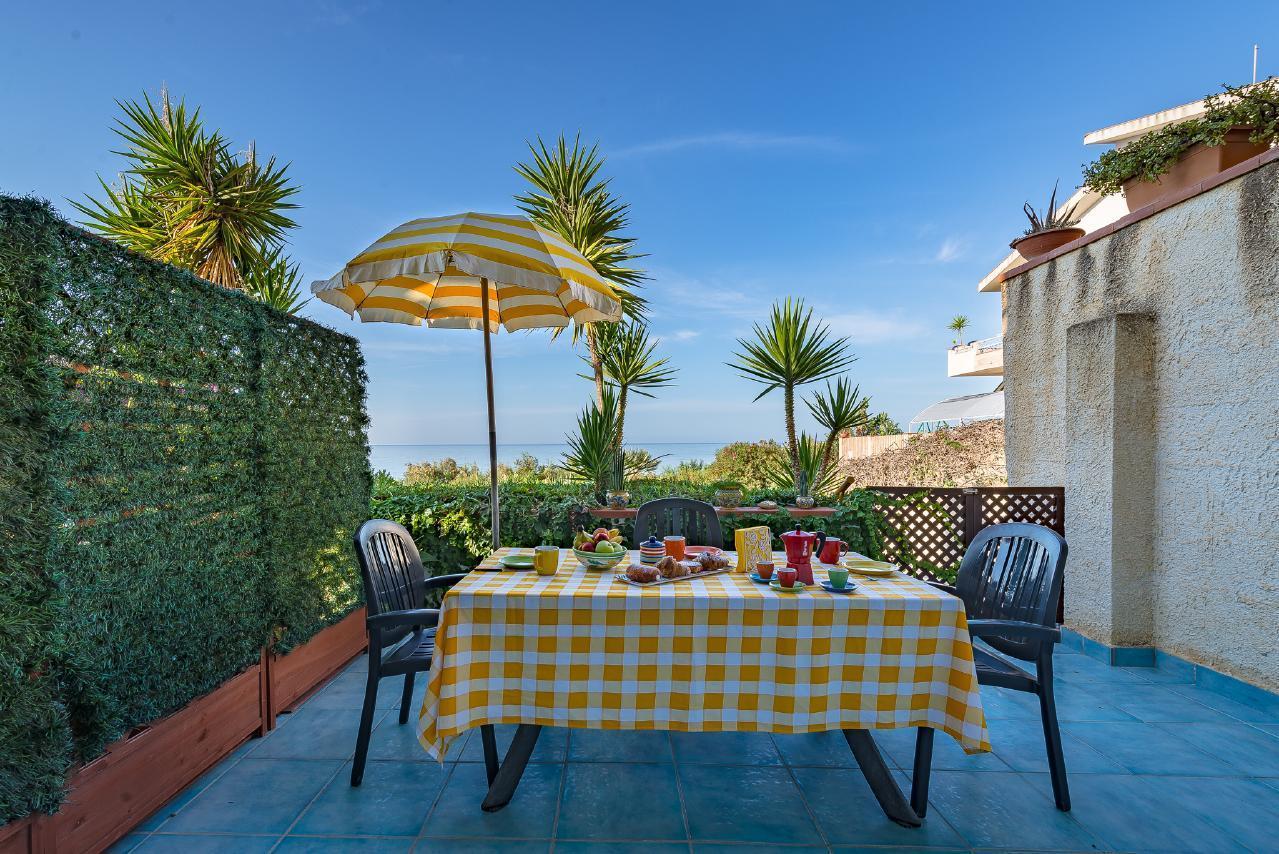 Appartement de vacances Ferien am Meer in Lumia Lux 105 (115629), Sciacca, Agrigento, Sicile, Italie, image 4