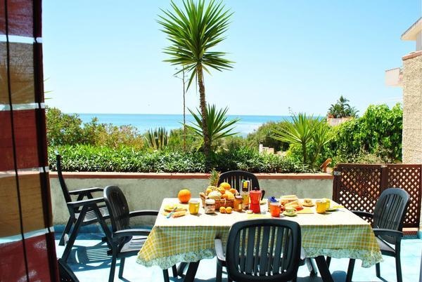Ferienwohnung Ferien am Meer in Lumia Lux 105 (115629), Sciacca, Agrigento, Sizilien, Italien, Bild 1
