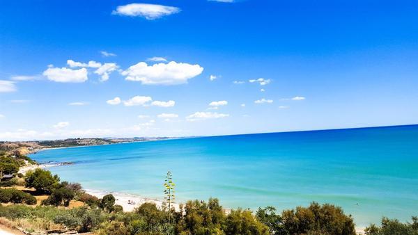 Ferienwohnung Ferien am Meer in Lumia Lux 105 (115629), Sciacca, Agrigento, Sizilien, Italien, Bild 17