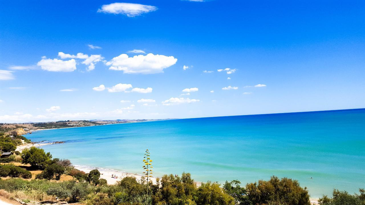 Appartement de vacances Ferien am Meer in Lumia Lux 105 (115629), Sciacca, Agrigento, Sicile, Italie, image 17