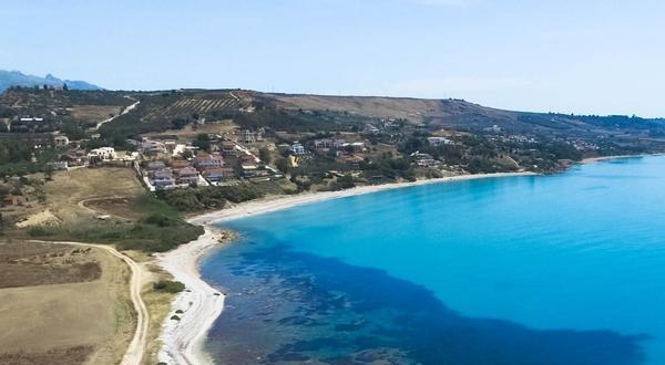 Ferienwohnung Ferien am Meer in Lumia Lux 105 (115629), Sciacca, Agrigento, Sizilien, Italien, Bild 16