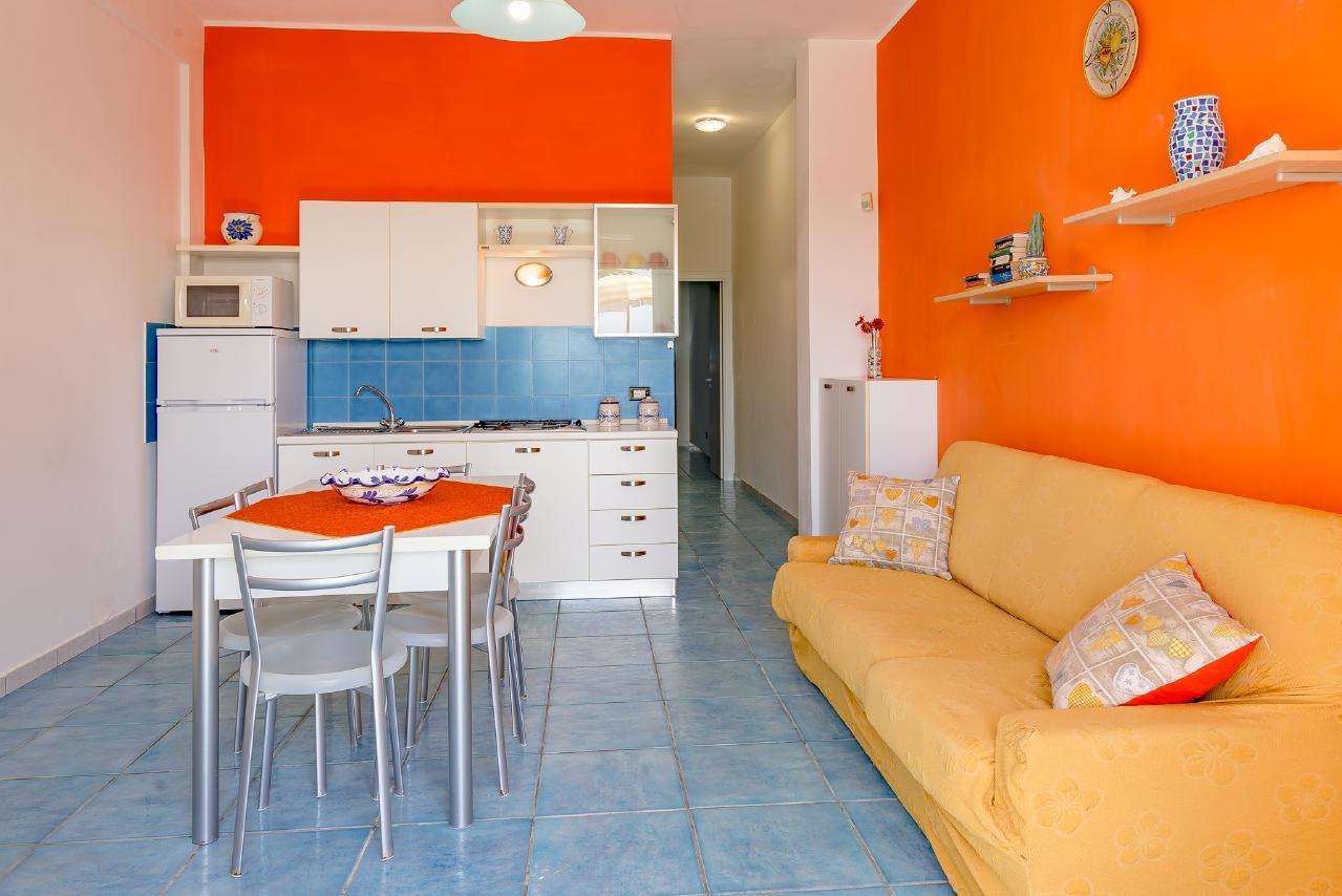 Appartement de vacances Ferien am Meer in Lumia Lux 105 (115629), Sciacca, Agrigento, Sicile, Italie, image 8