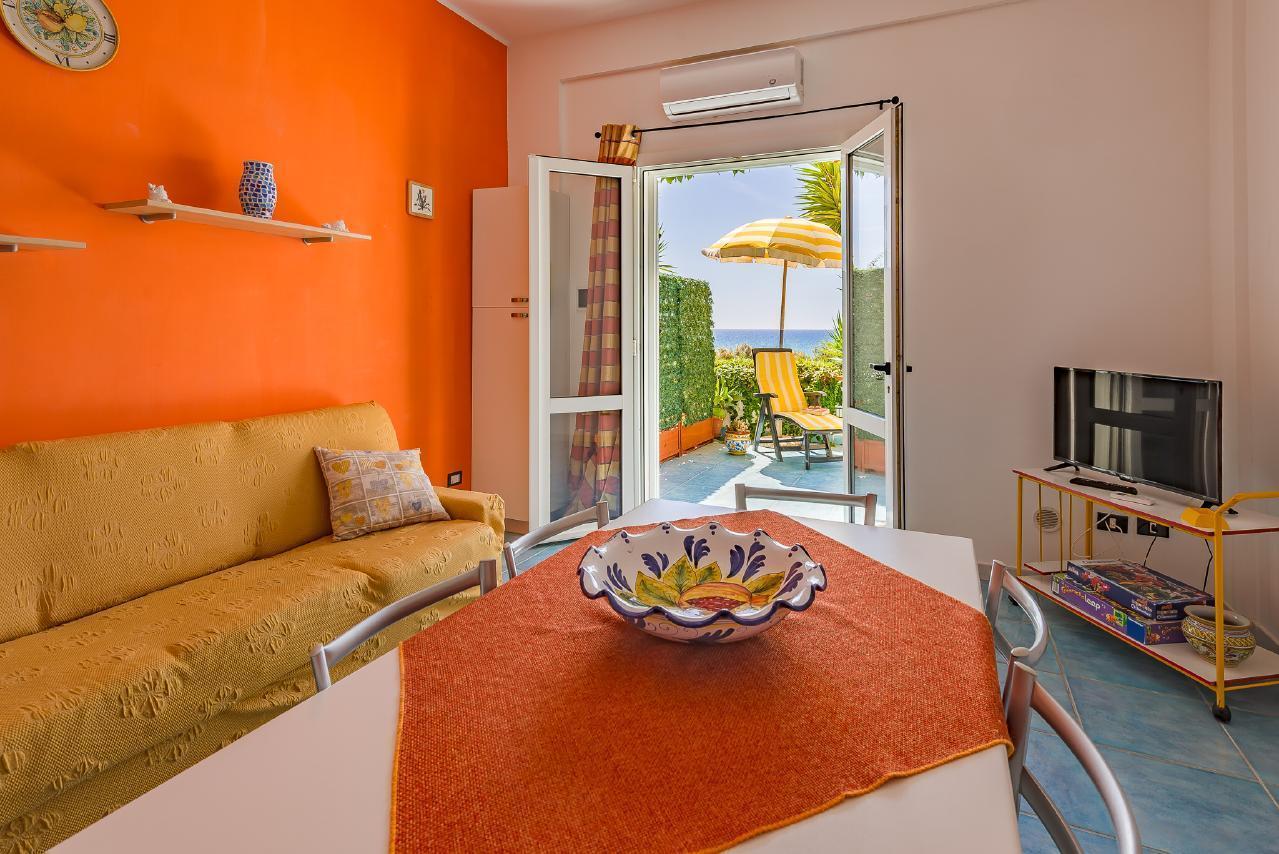 Appartement de vacances Ferien am Meer in Lumia Lux 105 (115629), Sciacca, Agrigento, Sicile, Italie, image 9