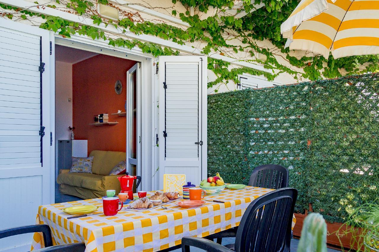 Appartement de vacances Ferien am Meer in Lumia Lux 105 (115629), Sciacca, Agrigento, Sicile, Italie, image 3