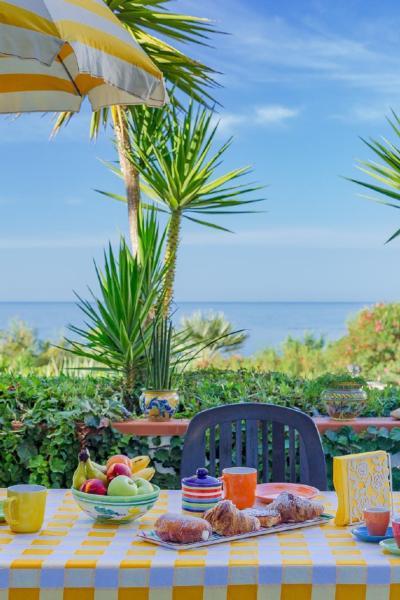 Ferienwohnung Ferien am Meer in Lumia Lux 105 (115629), Sciacca, Agrigento, Sizilien, Italien, Bild 7