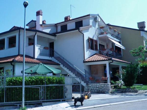 Ferienwohnung Rozi 3 (115646), Umag, , Istrien, Kroatien, Bild 1