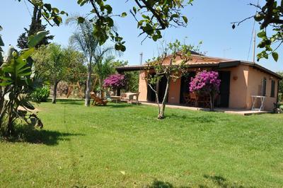 Ferienhaus Villa Lemon Garden (115863), Lido di Noto, Siracusa, Sizilien, Italien, Bild 24