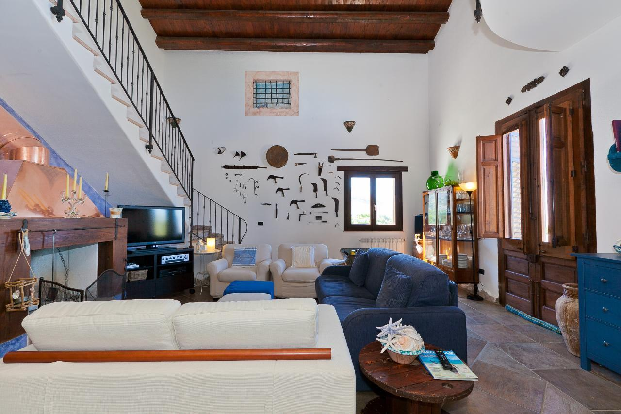 Holiday house Villa Aversa mit Privatpool in Castellammare del Golfo (1150024), Castellammare del Golfo, Trapani, Sicily, Italy, picture 14