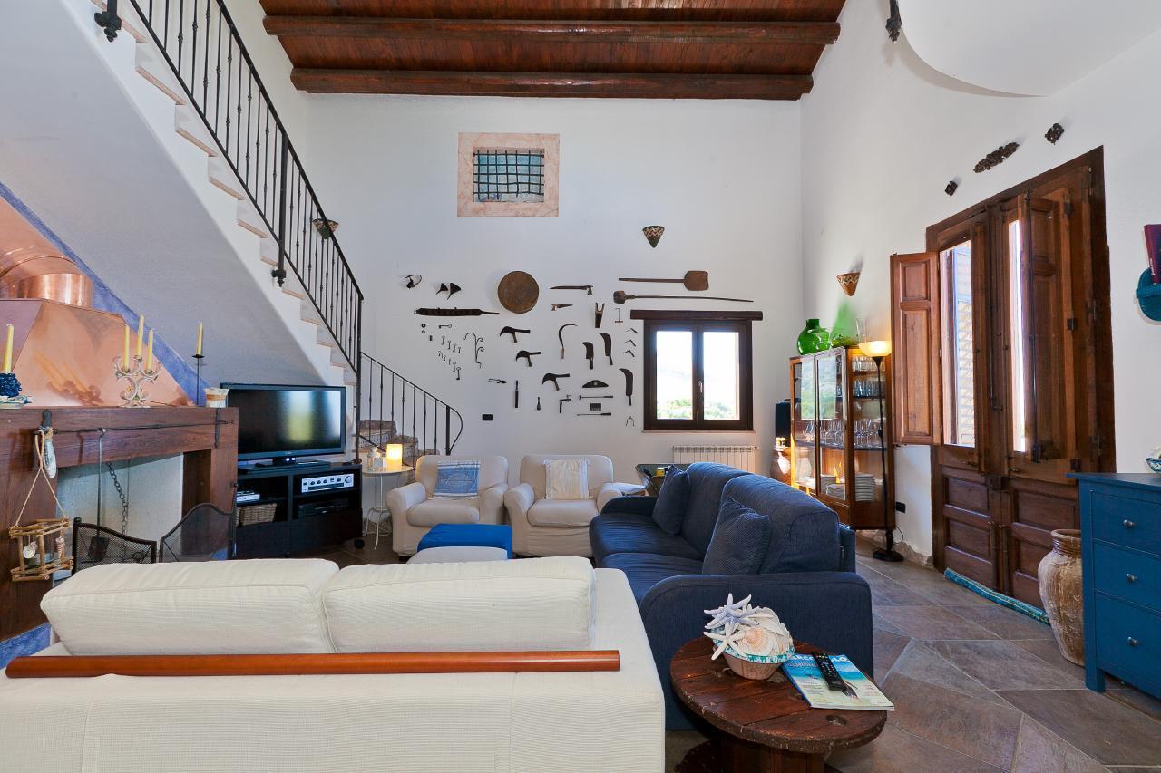 Maison de vacances Villa Aversa mit Privatpool in Castellammare del Golfo (1150024), Castellammare del Golfo, Trapani, Sicile, Italie, image 14