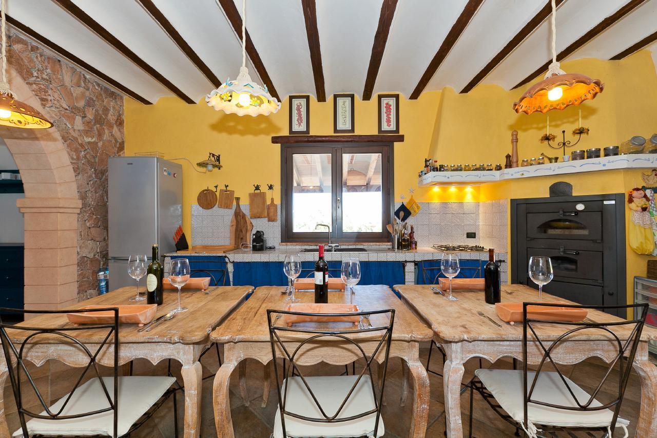 Maison de vacances Villa Aversa mit Privatpool in Castellammare del Golfo (1150024), Castellammare del Golfo, Trapani, Sicile, Italie, image 12