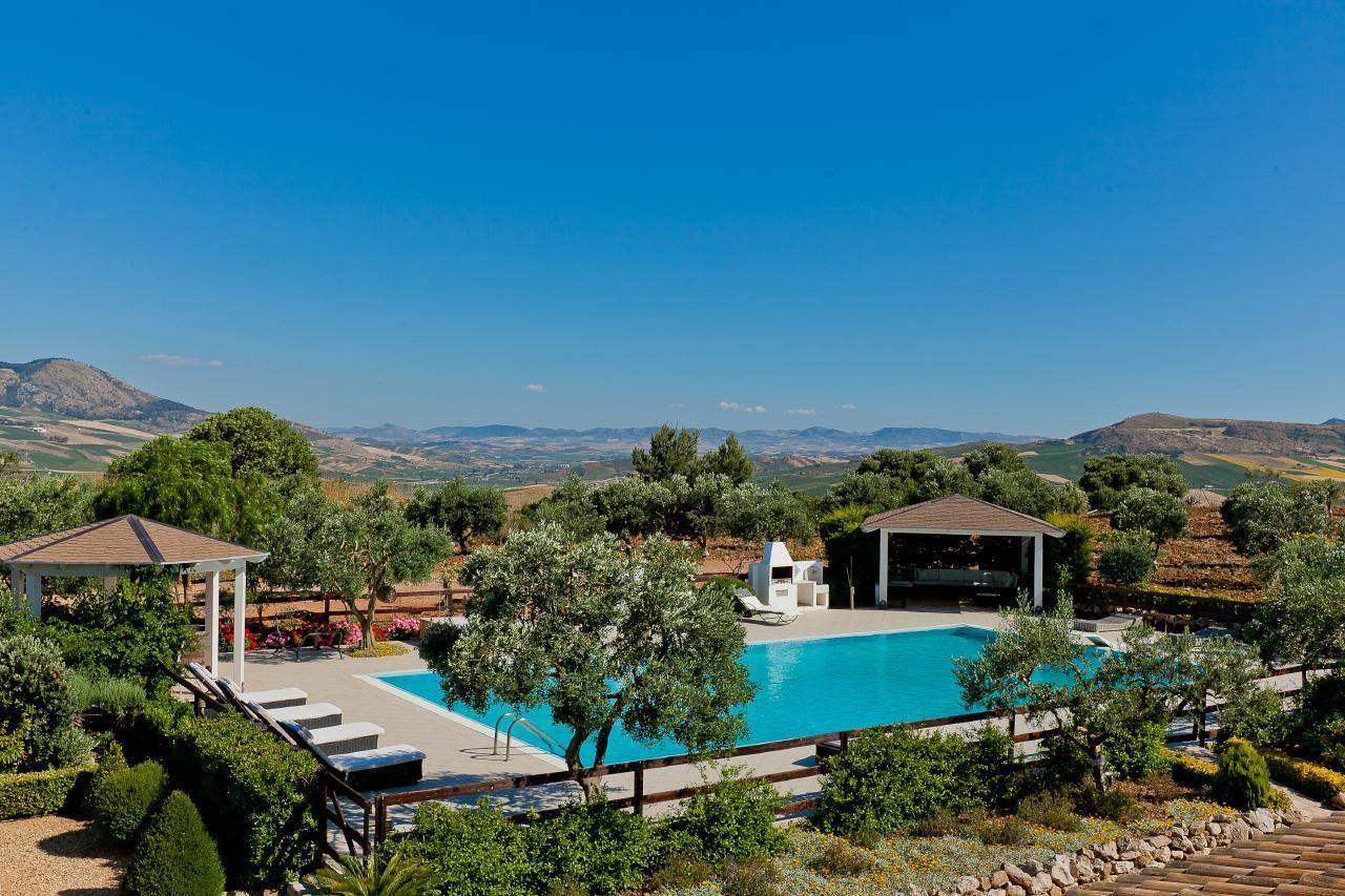 Holiday house Villa Aversa mit Privatpool in Castellammare del Golfo (1150024), Castellammare del Golfo, Trapani, Sicily, Italy, picture 31