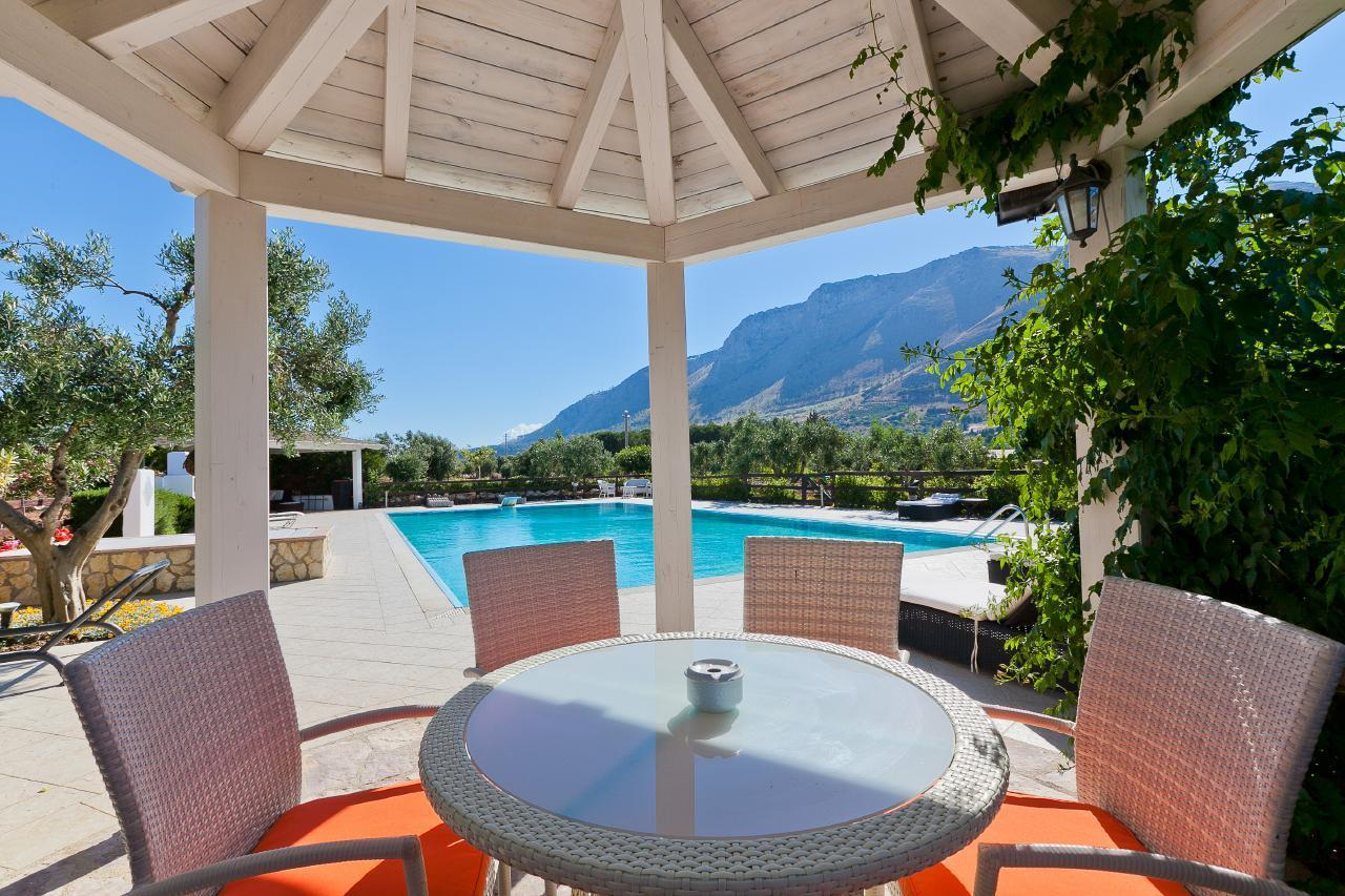 Holiday house Villa Aversa mit Privatpool in Castellammare del Golfo (1150024), Castellammare del Golfo, Trapani, Sicily, Italy, picture 34