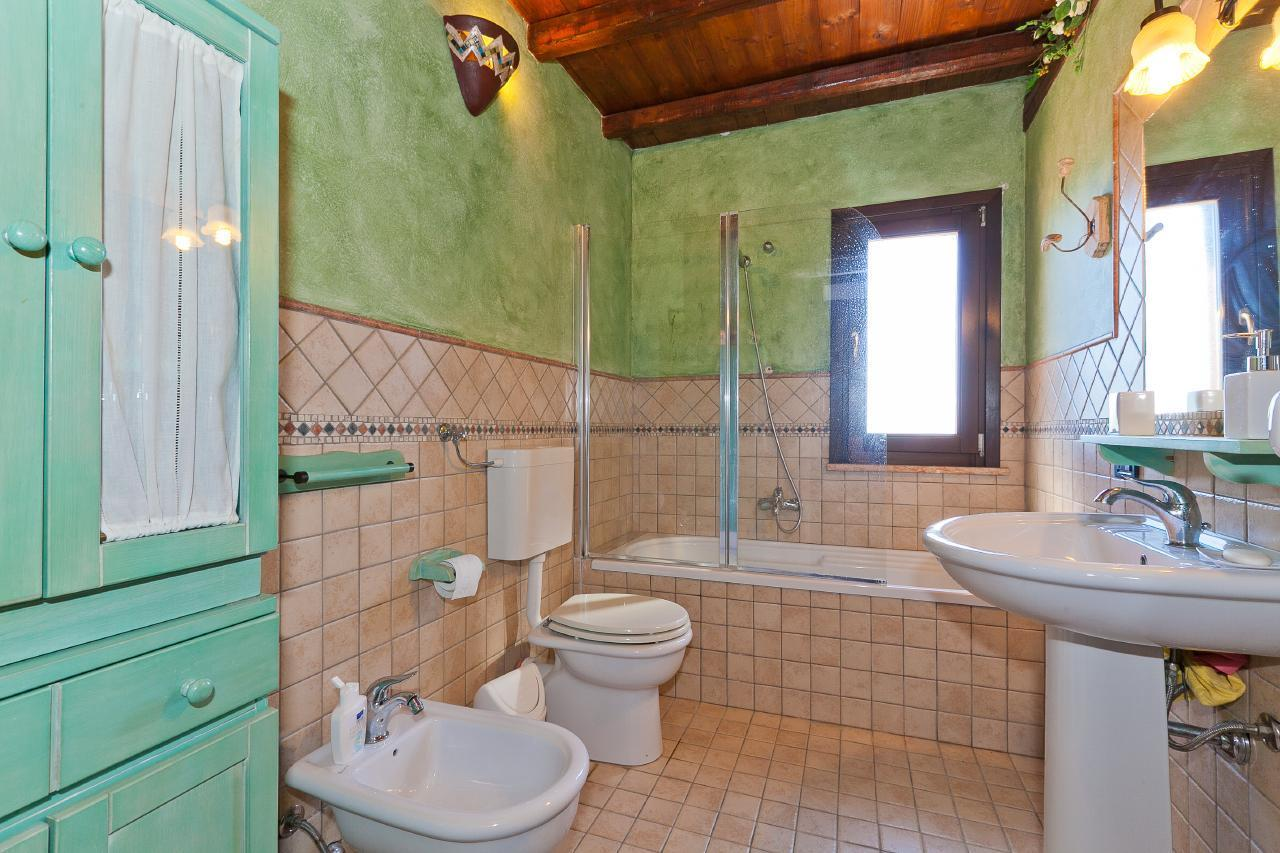 Holiday house Villa Aversa mit Privatpool in Castellammare del Golfo (1150024), Castellammare del Golfo, Trapani, Sicily, Italy, picture 24