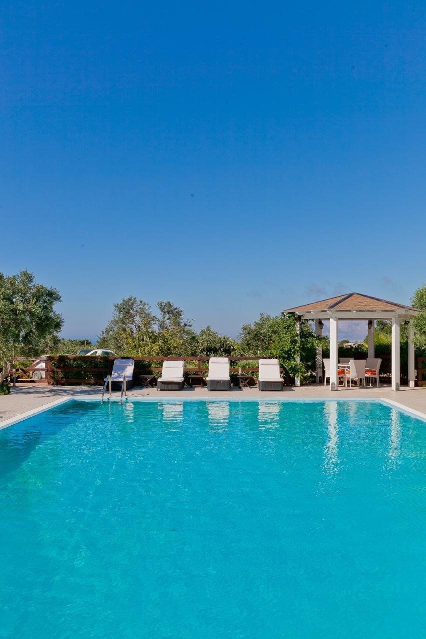 Holiday house Villa Aversa mit Privatpool in Castellammare del Golfo (1150024), Castellammare del Golfo, Trapani, Sicily, Italy, picture 5