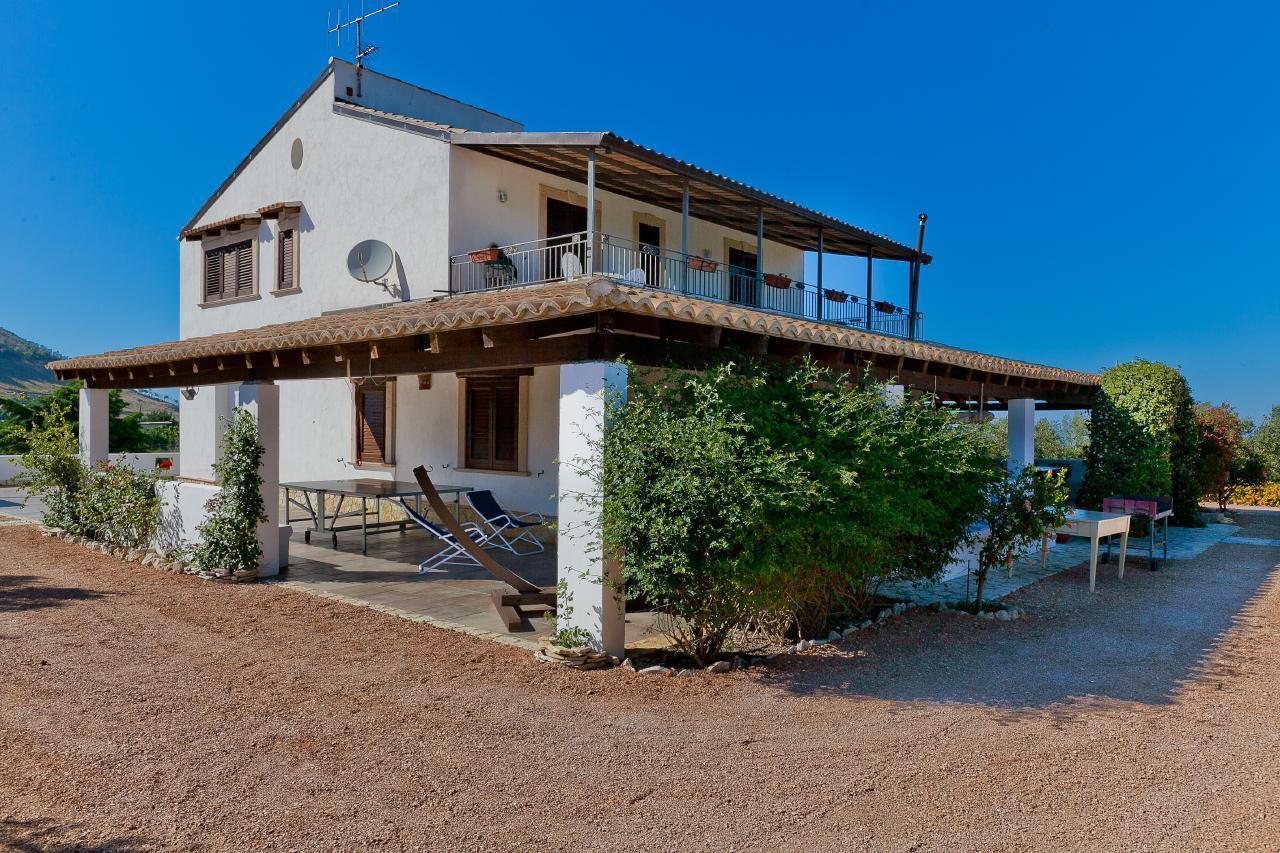 Maison de vacances Villa Aversa mit Privatpool in Castellammare del Golfo (1150024), Castellammare del Golfo, Trapani, Sicile, Italie, image 35
