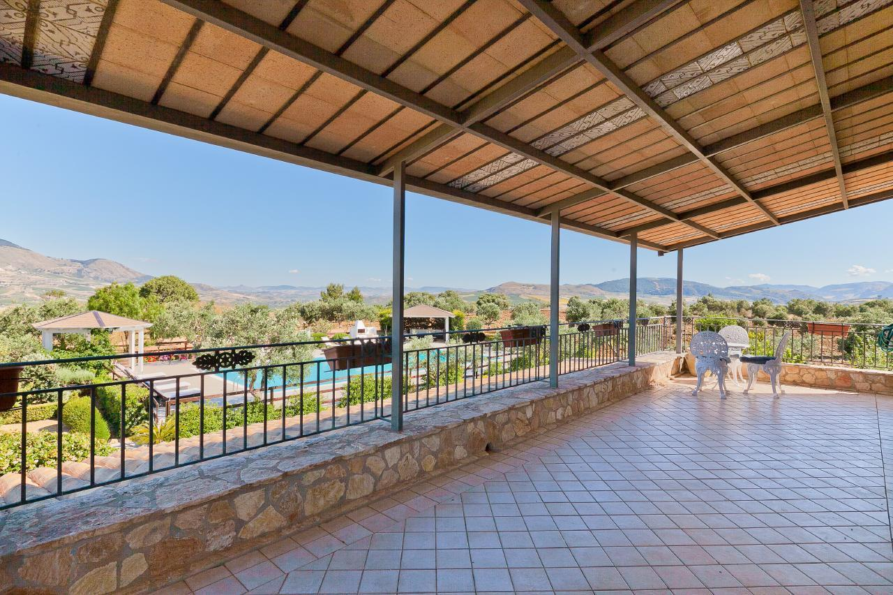 Holiday house Villa Aversa mit Privatpool in Castellammare del Golfo (1150024), Castellammare del Golfo, Trapani, Sicily, Italy, picture 29