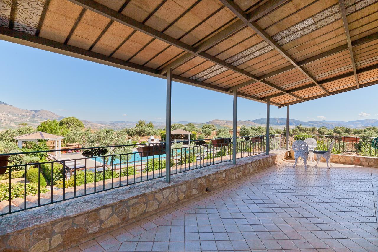 Maison de vacances Villa Aversa mit Privatpool in Castellammare del Golfo (1150024), Castellammare del Golfo, Trapani, Sicile, Italie, image 29