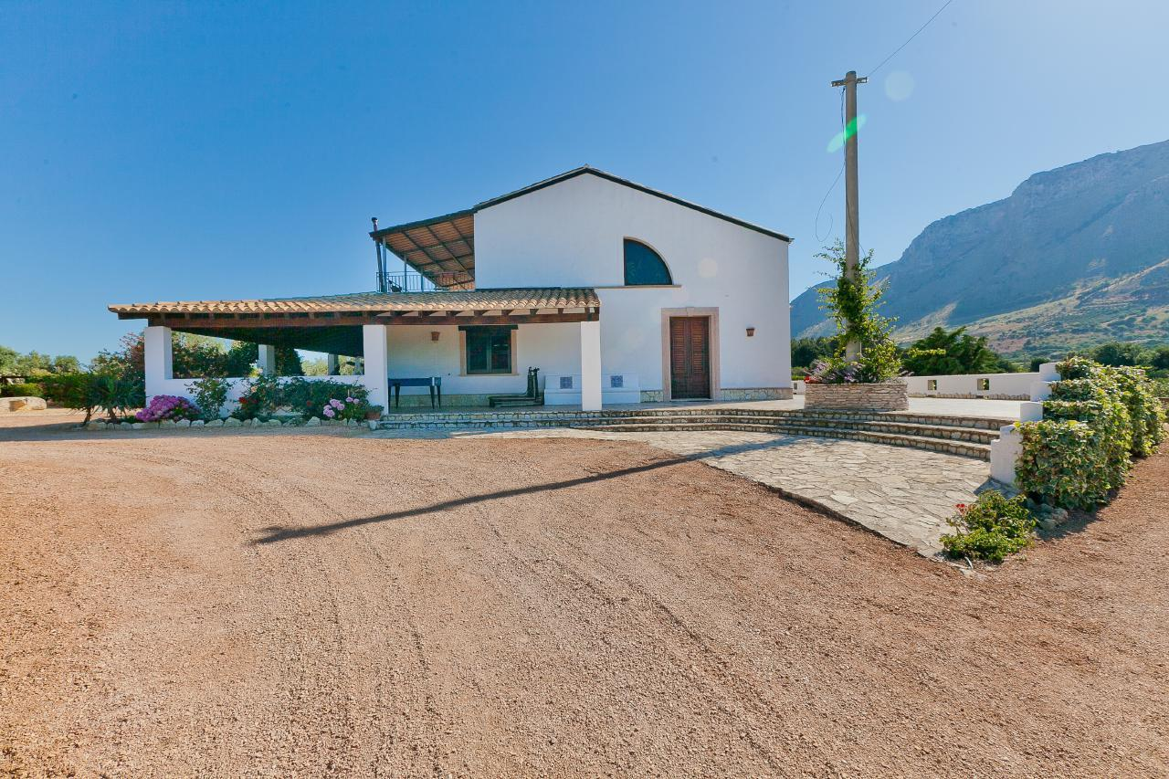 Holiday house Villa Aversa mit Privatpool in Castellammare del Golfo (1150024), Castellammare del Golfo, Trapani, Sicily, Italy, picture 4