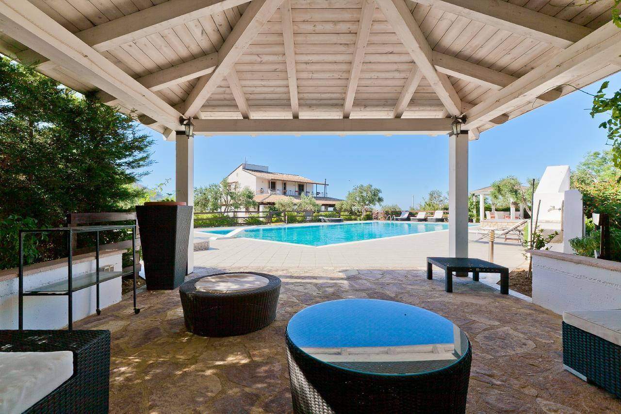 Holiday house Villa Aversa mit Privatpool in Castellammare del Golfo (1150024), Castellammare del Golfo, Trapani, Sicily, Italy, picture 33