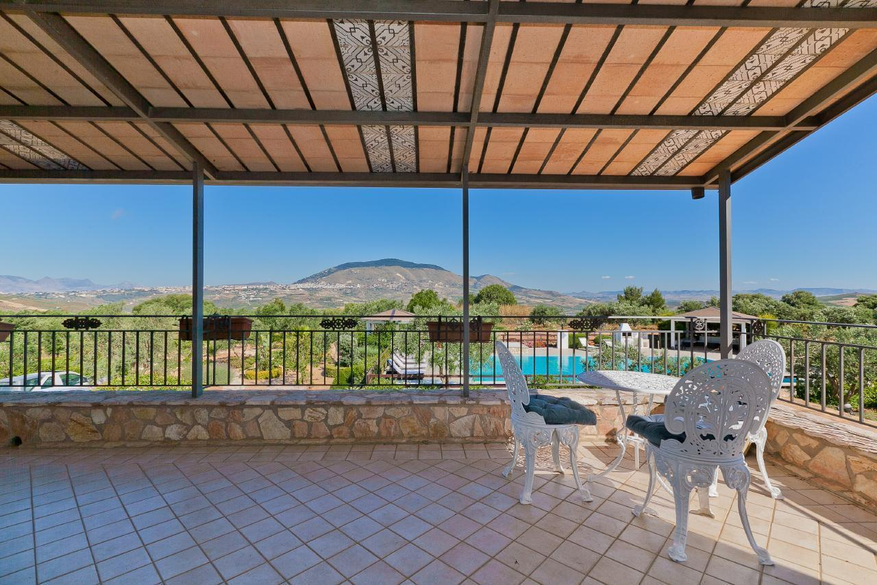 Holiday house Villa Aversa mit Privatpool in Castellammare del Golfo (1150024), Castellammare del Golfo, Trapani, Sicily, Italy, picture 30