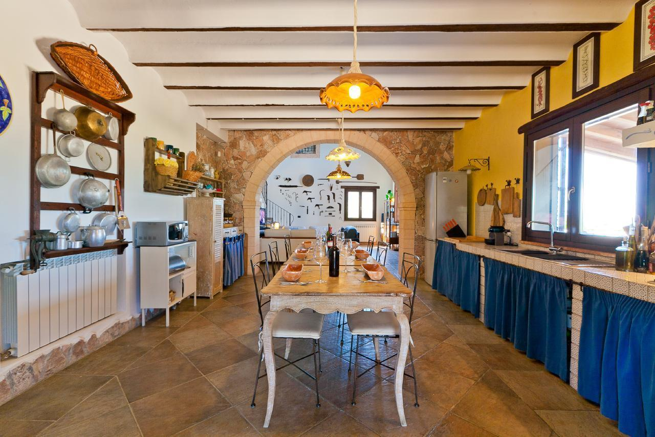 Holiday house Villa Aversa mit Privatpool in Castellammare del Golfo (1150024), Castellammare del Golfo, Trapani, Sicily, Italy, picture 13